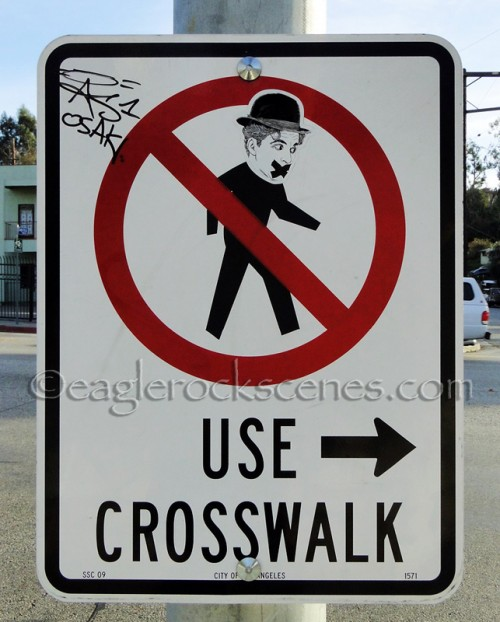 Use Crosswalk