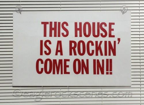 Ballroom Blitz rocks!