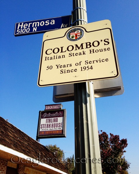 Colombos Italian Steak House
