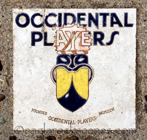 Occidental Players