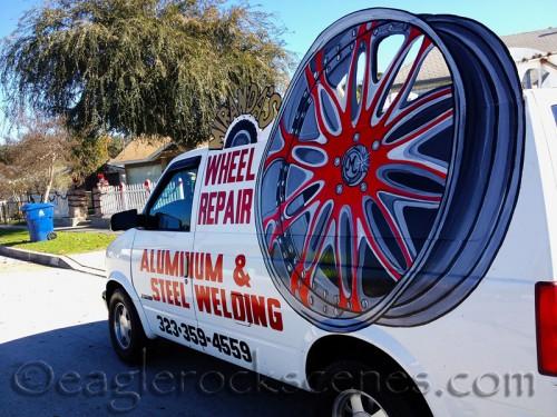 Miranda's Wheel Repair