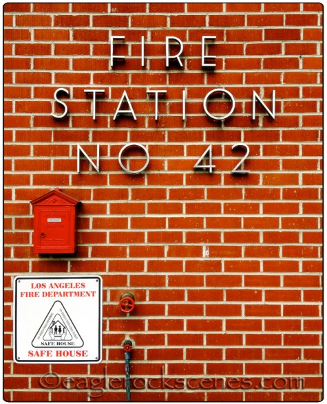 Fire Station No 42