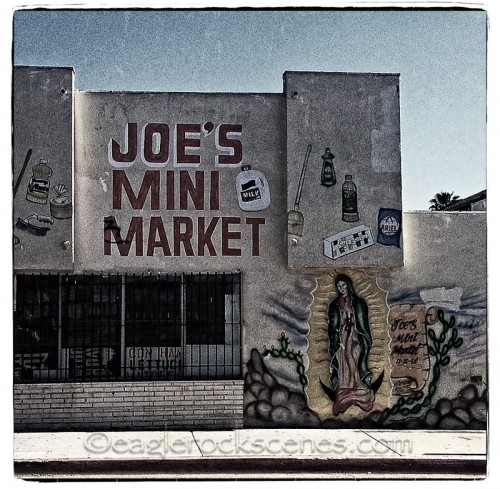 Joe's Mini Market