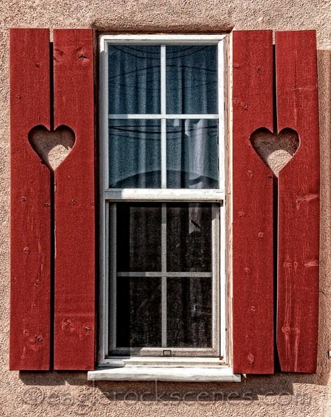Shutter Hearts