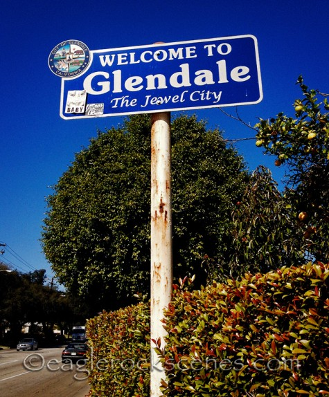 Welcome to Glendale