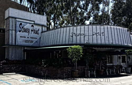 Stoney Point Bar and Grill