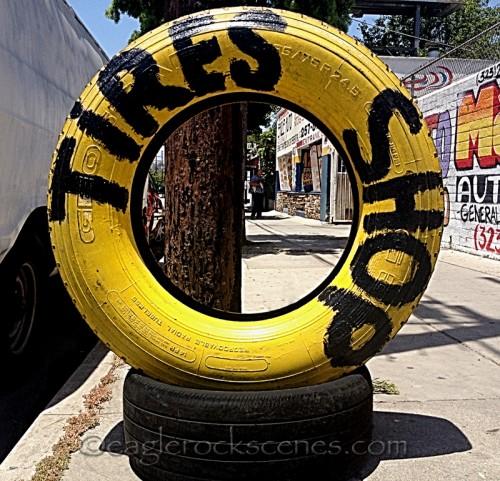 Tires Shop