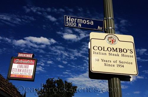 Colombos Italian Steakhouse