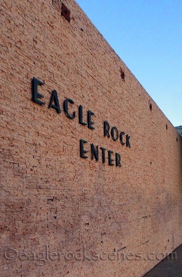 Eagle Rock Enter