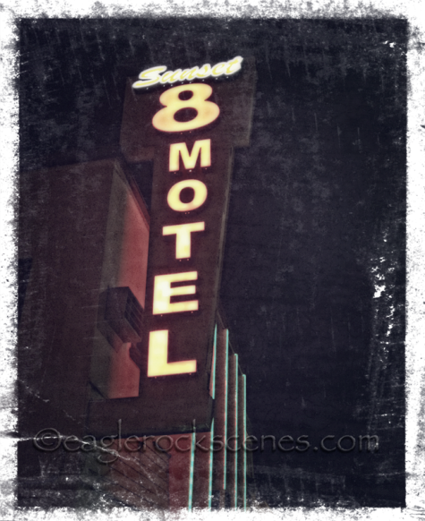 Sunset 8 Motel