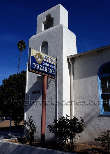 Eagle Rock Church of the Nazarene