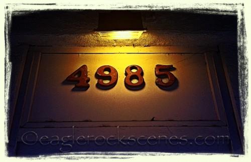 4985 Eagle Rock Blvd.