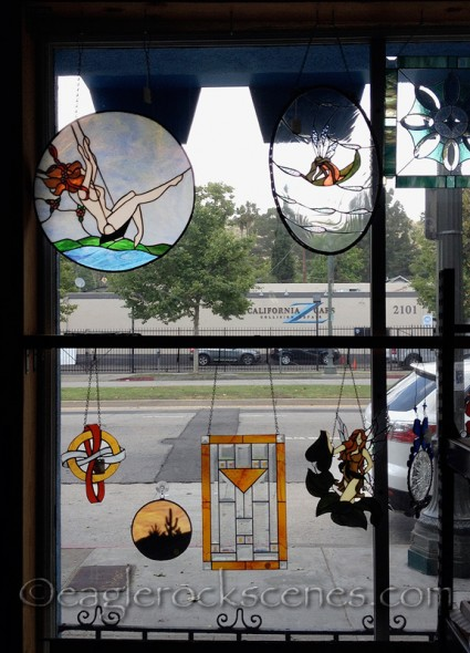 More awesome stained glass
