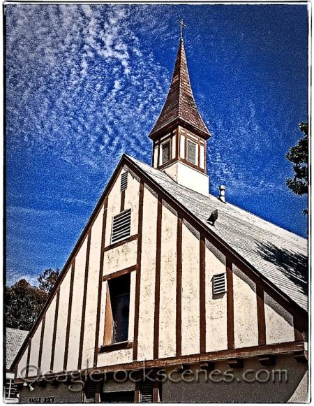 Eagle Rock Covenant Church