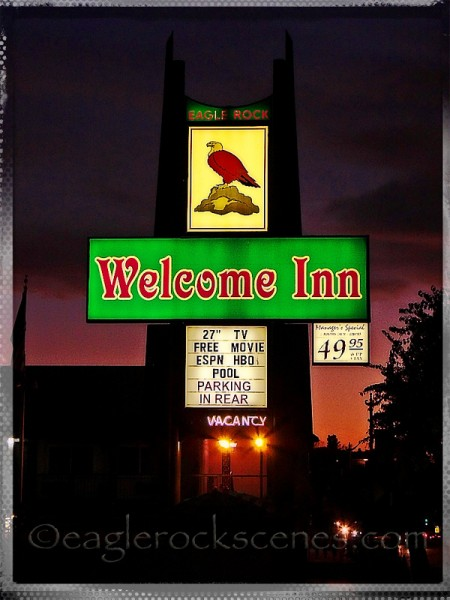 Welcome Inn Motel