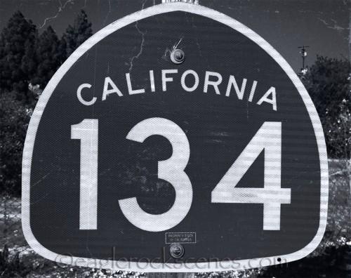 California 134