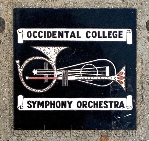 Occidental College Symphony Orchestra