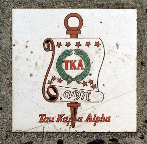 Tau Kappa Alpha