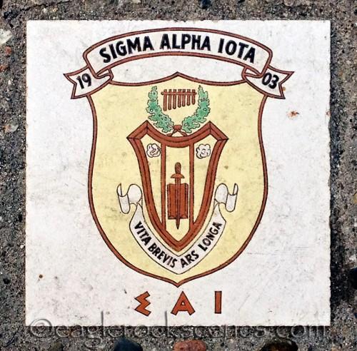 Sigma Alpha Iota