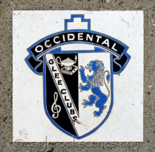 Occidental Glee Clubs