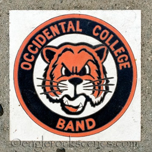 Occidental College Band