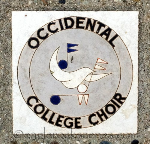 Occidental College Choir