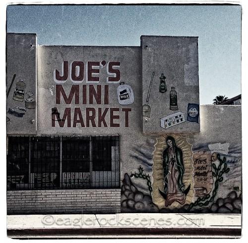 Joe's Mini Market