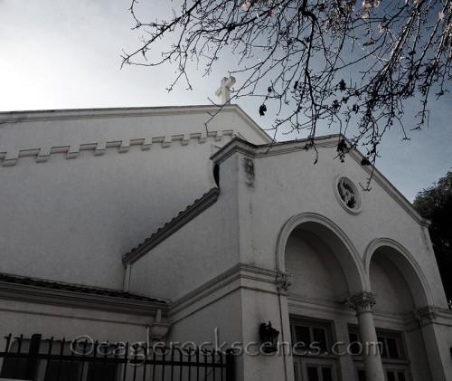Los Angeles Filipino-American United Church of Christ