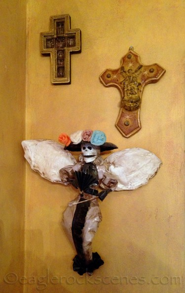 Spiritual not religious