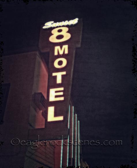 Sunset 8 Motel